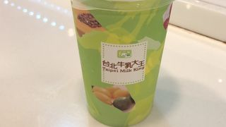 台北牛乳大王 (忠孝店)