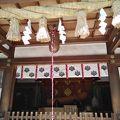 写真:田縣神社 豊年祭