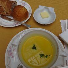 パン&スープ