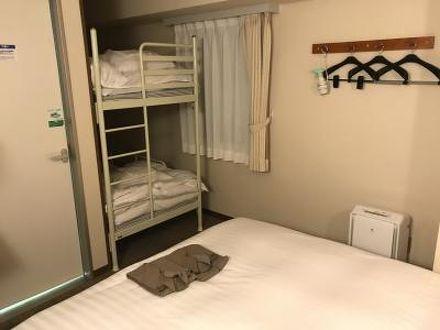ホテル プライムイン富山 写真