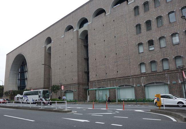 信濃町煉瓦館