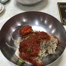 平壌麺屋(ピョンヤンミョノッ)