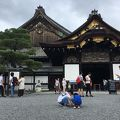 写真:二条城 二の丸御殿