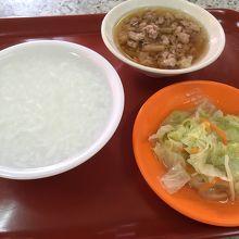 清粥小菜 (永樂市場店)