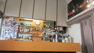 ライブラリーカフェ