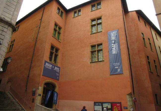 ガダニュ博物館