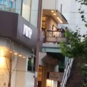 五反田駅直結の便利な商業施設