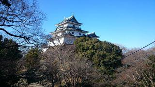 紀州徳川家の居城
