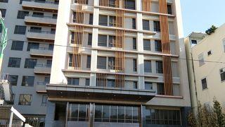 フル カインド ホテル