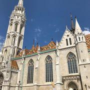 ブダペスト観光で一番美しい