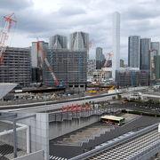 2020年東京オリンピック・パラリンピックの選手村になります