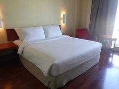 スイス ベルホテル ランプン 写真