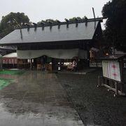 阿佐ヶ谷の神社