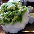 写真:大蔵餅 常滑本店