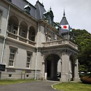 松山の迎賓館