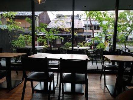 ホテルリソルトリニティ京都 写真