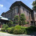 写真:旧石川組製糸西洋館