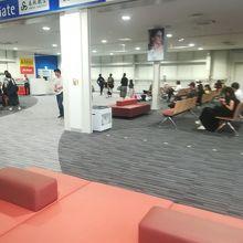 LCC専用ターミナル