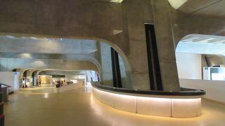 ガリア ローマ文明博物館