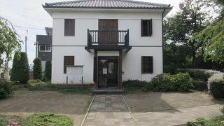 小諸義塾記念館