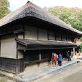 写真:旧鈴木家住宅