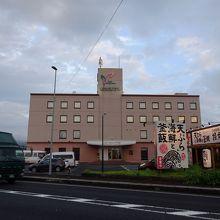 出雲空港ホテル