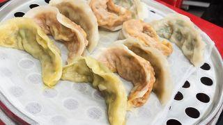 麻浦マンドゥ (論峴店)