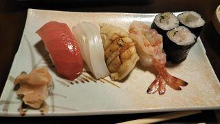 長崎の味処 鮨・割烹さくらい