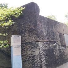 かつては太鼓が配置されていた櫓だそうです