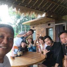 とても充実したバリ島旅行!!