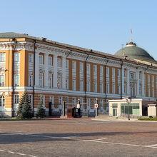 元老院(ロシア連邦大統領府)