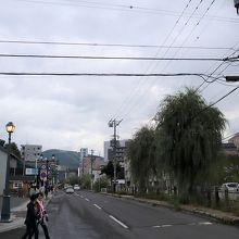小樽寿司屋通り