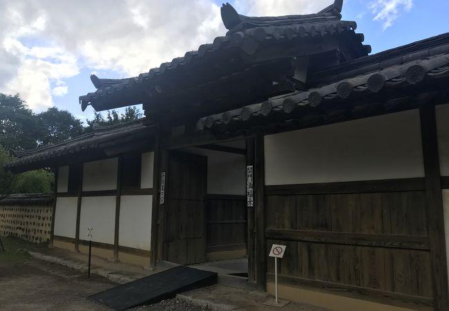 日本とよく似た文化