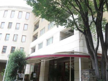 アグネス ホテル アンド アパートメンツ 東京 写真