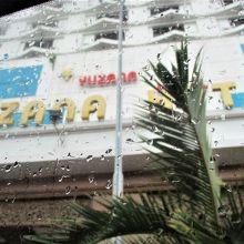 ユザナ ホテル