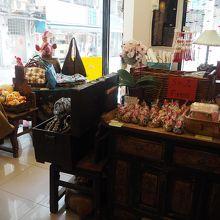 台湾雑貨がいっぱい