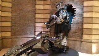 バットマン ダーク フライト