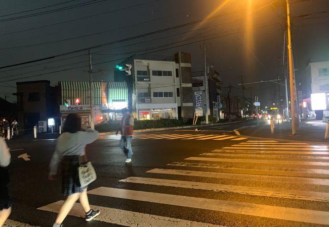 日進駅 (埼玉県)