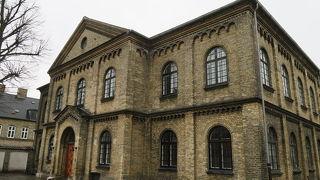 Bygningskulturens Hus