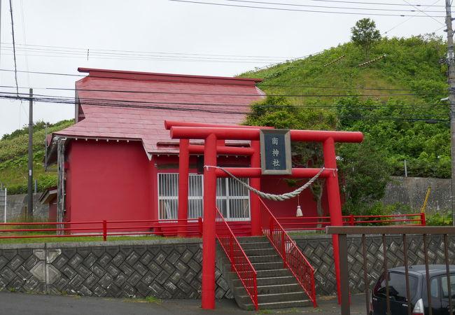大黒南神社