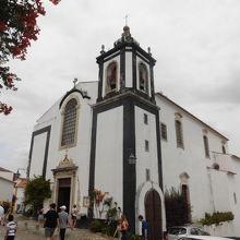 サン ペドロ教会