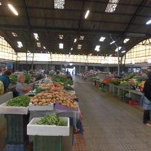 市場 (ナザレ)