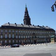コペンハーゲン発祥の地、見ごたえあり