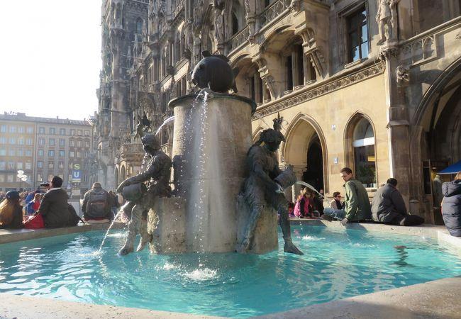 マリエン広場
