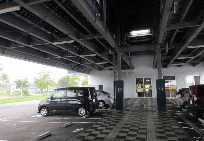 オリックスレンタカー (新千歳空港店)
