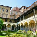 写真:サン ロレンツォ教会