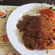 長崎の味、その(3) トルコライス@ツル茶ん