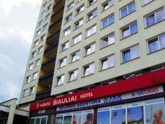 ホテル シャウレイ 写真