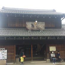 明治時代の建物