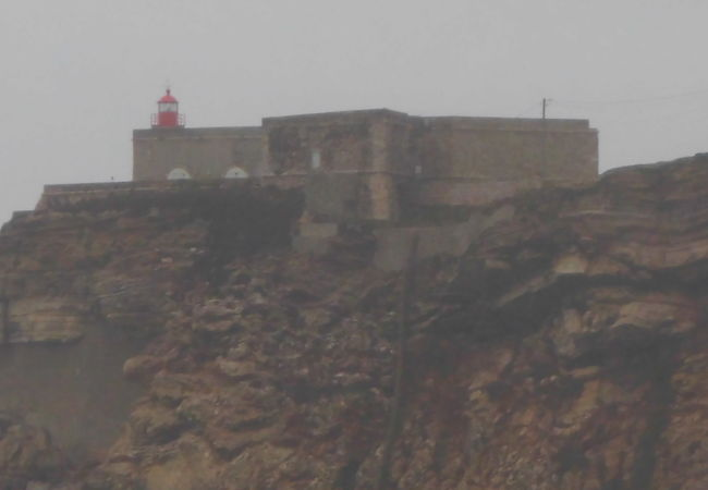 サン ミゲル要塞